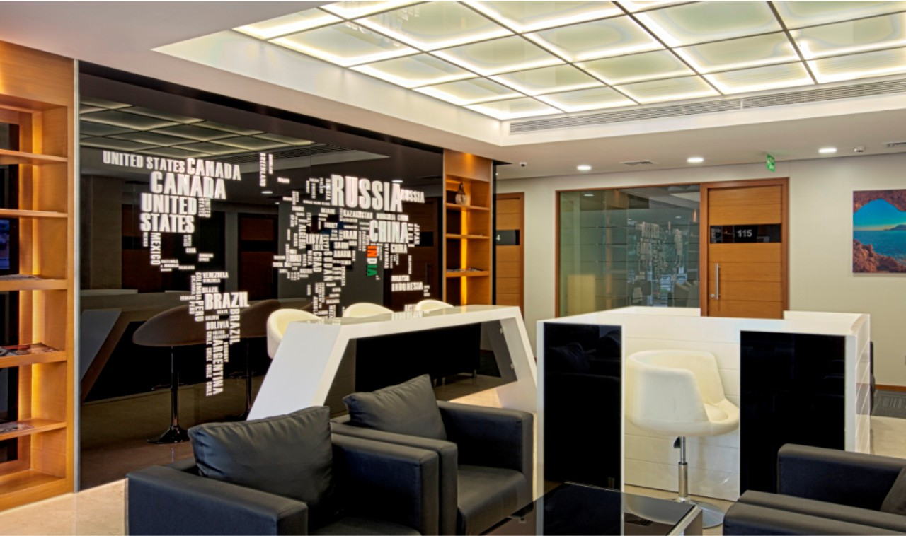 office for sale in lower parel