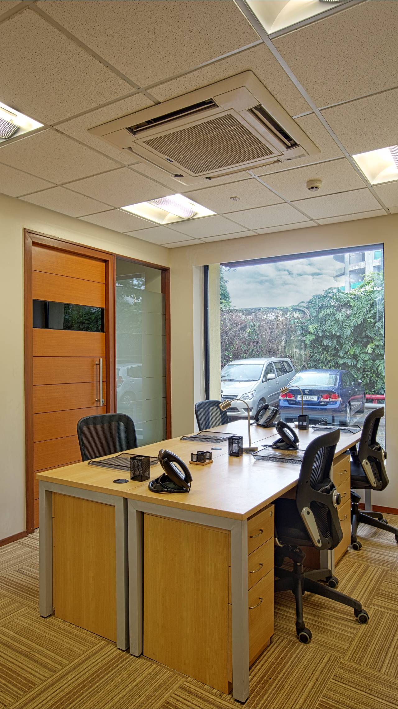 Coworking Space, Shared Office Space in Lower Parel